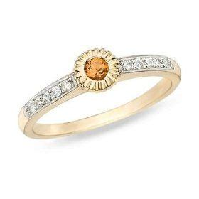 wedding rings pictures sunflower wedding rings
