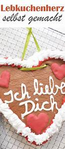 Lebkuchenherz Selber Machen : lebkuchenherzen selbst gemacht lebkuchenherz lebkuchen und lebkuchenherz rezept ~ A.2002-acura-tl-radio.info Haus und Dekorationen