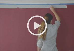 Painting Your Interior Walls at The Home Depot at The Home