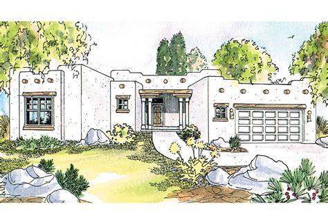 southwest house plans mesa verde    designs