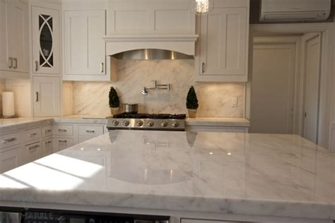 Danby Marble Countertops by Mamaroneck Residence 183 More Info