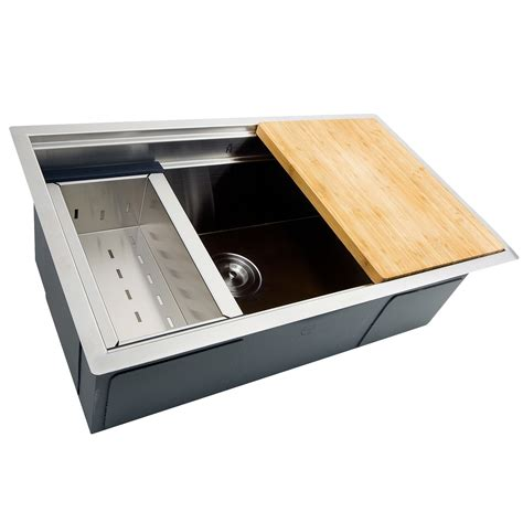 high end stainless steel kitchen sinks high end stainless steel kitchen sinks home kitchen 8381
