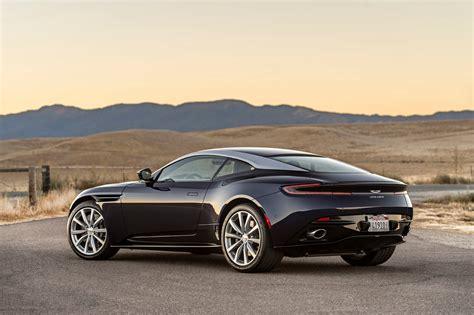 2018 Aston Martin Db11 V8 U.s. Spec