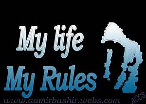 Haryanvi Songs: My life My Rules Wallpapers