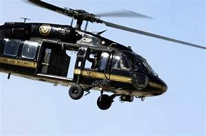 Armored Blackhawks Heading to Texas Border in Wake of ...