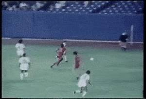 Pele's Bicycle Kick with the New York Cosmos GIF | Create ...