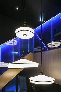 Yauatcha Teahouse Lighting By Paul Nulty Lighting Design