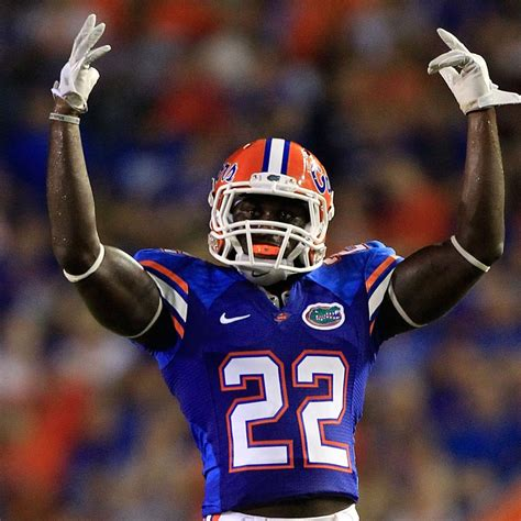 Florida Gators: 5 Players on the Rise in Fall Camp ...
