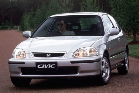 2000 Honda Civic Ex Review by Used Honda Civic Review 1995 2000 Carsguide