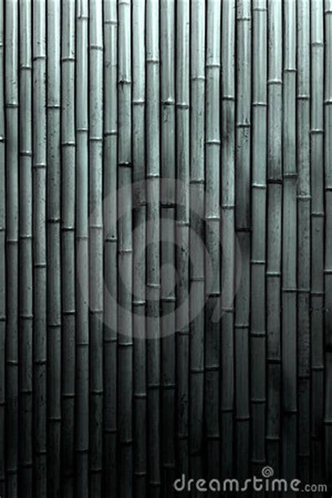 black  white bamboo background stock photography