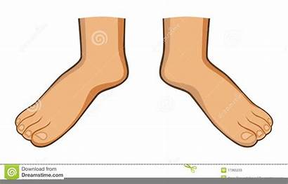 Clipart Foot Human Clip Clker Domain Rating