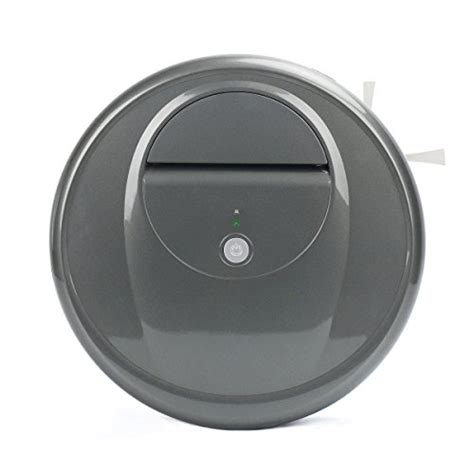 automatic vacuum evertop robot vacuum  pet hair hard