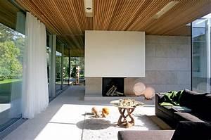 Bungalow Aus Holz : bungalow aus holz und glas wohn designtrend ~ Michelbontemps.com Haus und Dekorationen