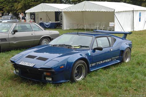 De Tomaso Pantera Gt5 by 1980 De Tomaso Pantera Gt5 Gallery De Tomaso Supercars Net