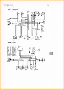 Chinese 90cc 4 Wheeler Wire Diagram Free Download  U2022 Oasis
