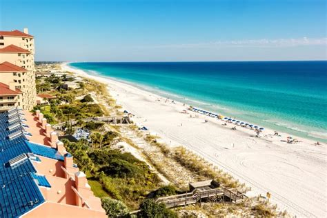 Best Destin Fl Beaches Homeaway