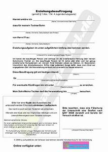 Reisevollmacht Einverständniserklärung Eltern : partyzettel muttizettel vorlage zur erziehungsbeauftragung pdf download chip ~ Themetempest.com Abrechnung