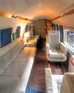 Inside Marine One Photograph by Tim Stanley