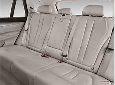 2018 BMW X5 Interior US News & World Report
