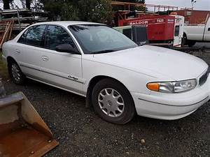 98 Buick Century Low Kms North Nanaimo  Nanaimo