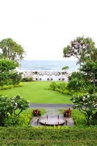 Four Seasons Resort Big Island Hawaii