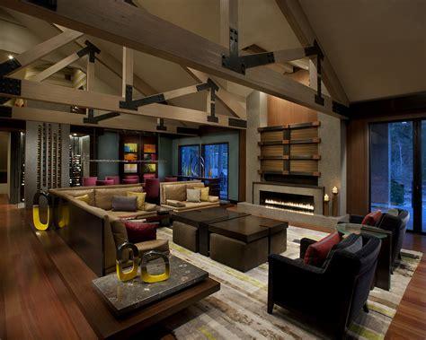 home interior images photos modern mountain homes to take you away