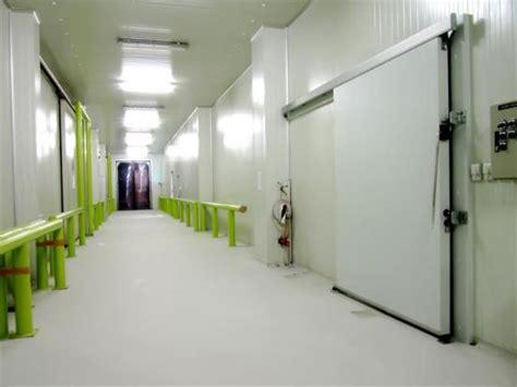 chambre frigorifique porte de chambre froide négative porte frigorifique