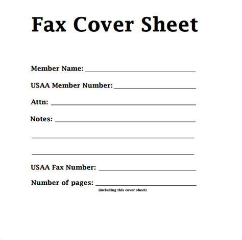 14479 fax cover sheet exle confidential fax cover sheet free fax cover sheet