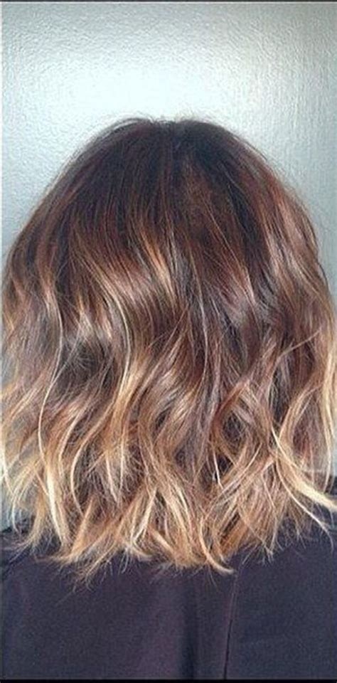 nice ombre hair color ideas hairstyles  haircuts