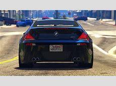 BMW M6 E63 » GamesModsnet FS19, FS17, ETS 2 mods