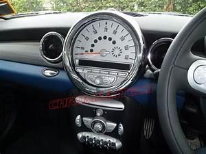 2006 Mini Cooper S Interior Parts