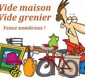 Organiser Un Vide Grenier : comment organiser un vide maison ou un vide grenier son ~ Voncanada.com Idées de Décoration