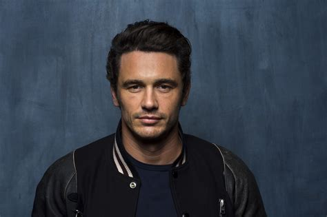 Five women accuse actor James Franco of inappropriate or