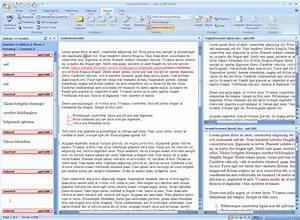 publications simplest way to jointly write a manuscript With compare documents word 2007