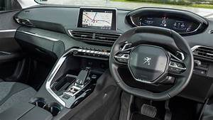 100+ [ Peugeot 3008 Interior ] | Peugeot 3008 Review Car ...