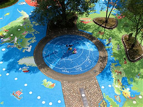 Britzer Garten Labyrinth by The 18 Best Amazing Creative Wow Playgrounds In The