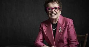 Billie Jean King on how to balance personal and ...
