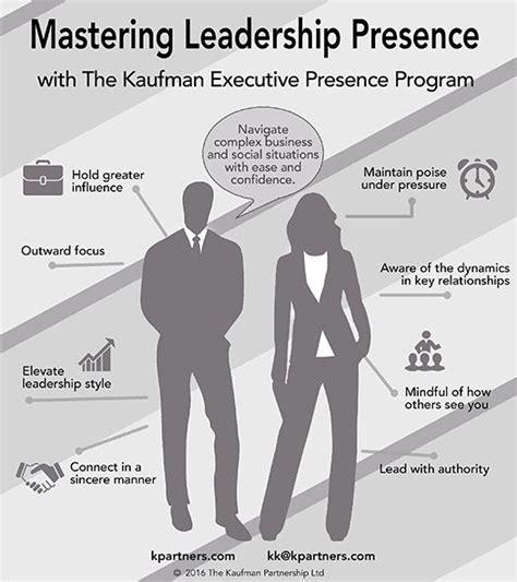 developing executive presence  images executive