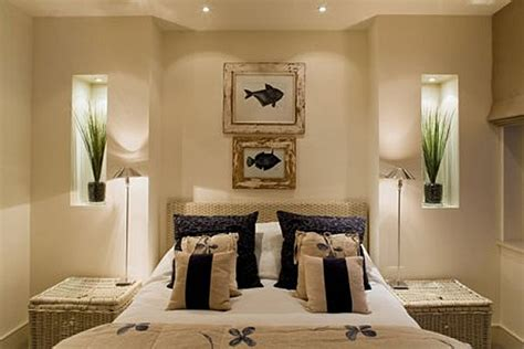 Useful Tips For Ambient Lighting In The Bedroom