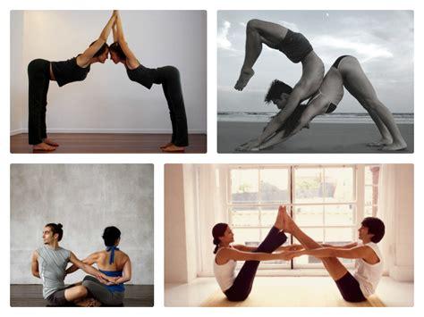 What Is Partner Yoga? |walking On Sunshine @ Surya Yoga