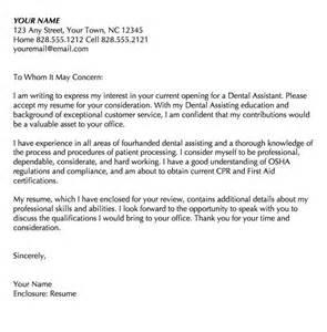 dental resume cover letter 12 best images about dental cover letters on cover letter resume and in sign