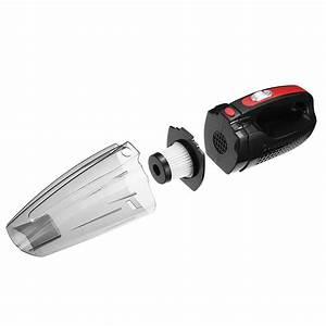 Cordless    With Cord Rechargeable Vacuum Cleaner Portable