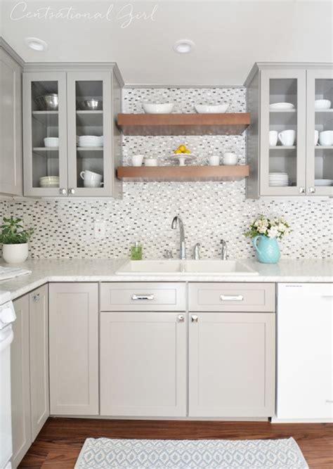 kitchen renovations using gray and white gray white kitchen remodel centsational style