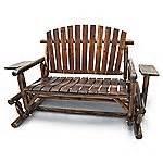 the char log charwood single rocker 4459578 tractor