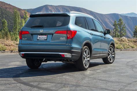 2020 Honda Pilot by 2020 Honda Pilot Rumors Redesign Release Date Price Specs