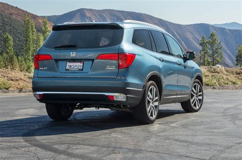 2019 Honda Pilot Rumors, Redesign, Changes, Spy Photo, Elite