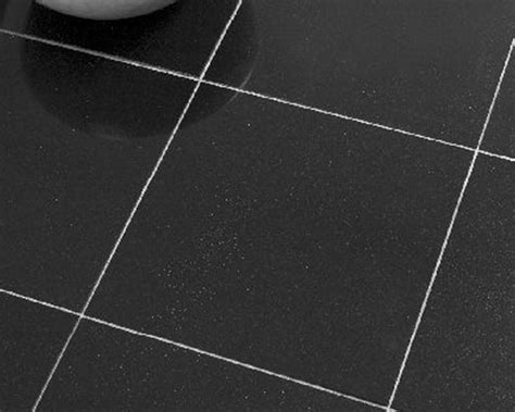 black floor tile granite absolute black