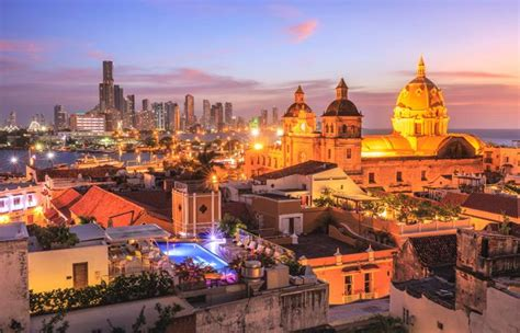 Colombia, el mejor destino de Suramérica según los 'Oscar ...