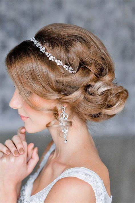hair styles for indian weddings best 25 easy wedding hairstyles ideas on easy 6531