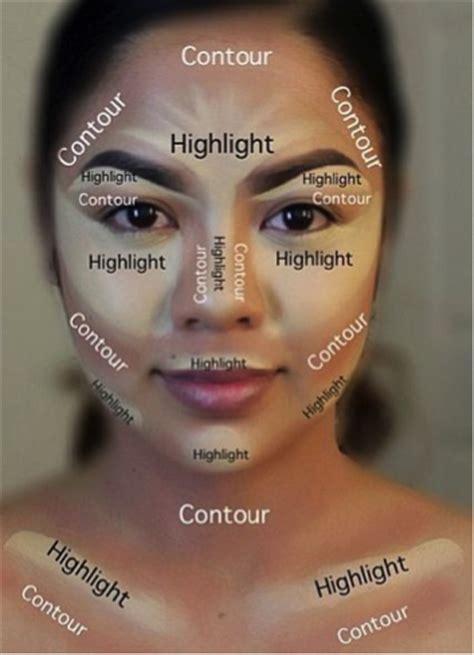 How To Put On Makeup You  Makeup Vidalondon